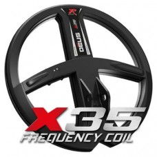 Катушка XP X35 22.5 см. для XP deus